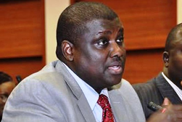MAINA: EFCC produces fugitive ex-pension boss in court, though he jumps bail