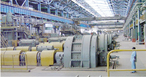 Ajaokuta steel coy can employ 10,000 workers – Society