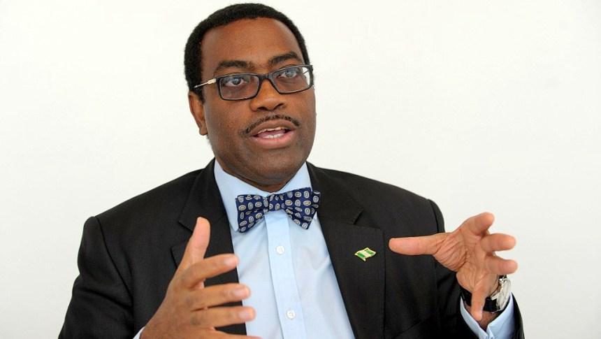AfDB: We reduce poverty and engender inclusive continental growth