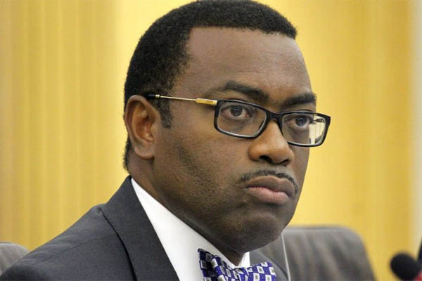 Adesina: HURIWA asks President Trump to call America's representative at AfDB to order