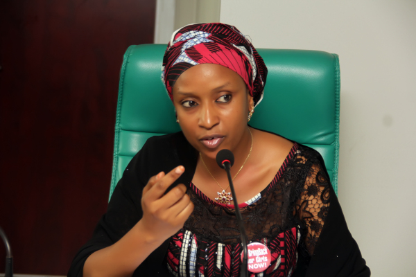 NPA: Hadiza eyes harnessing Maritime Endowment through entrepreneurship