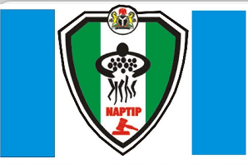 NAPTIP takes over 33 alleged victims of human trafficking