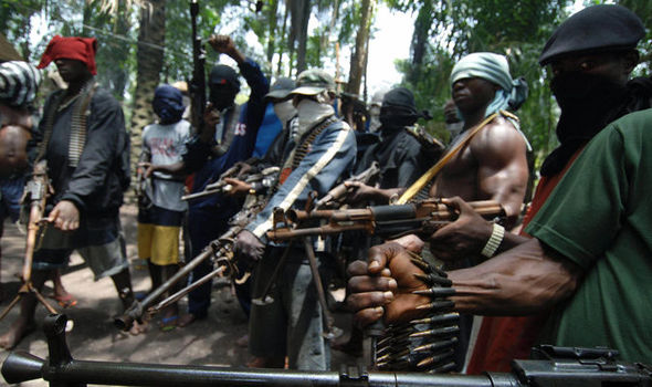 STATE OF NATION: Gunmen abduct don, kill son in Zaria