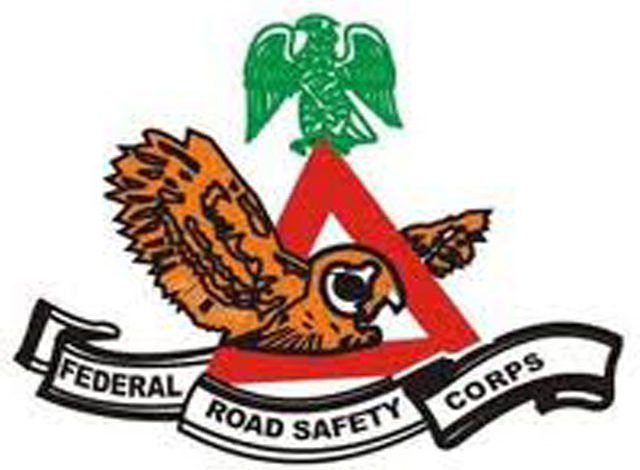 FRSC will not condone 2 passengers in front seat – Spokesperson