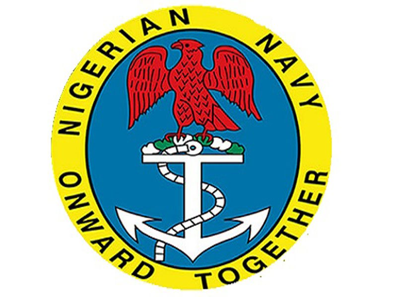BAYELSA: Navy declares grounded vessel scrap, hands it to steel company
