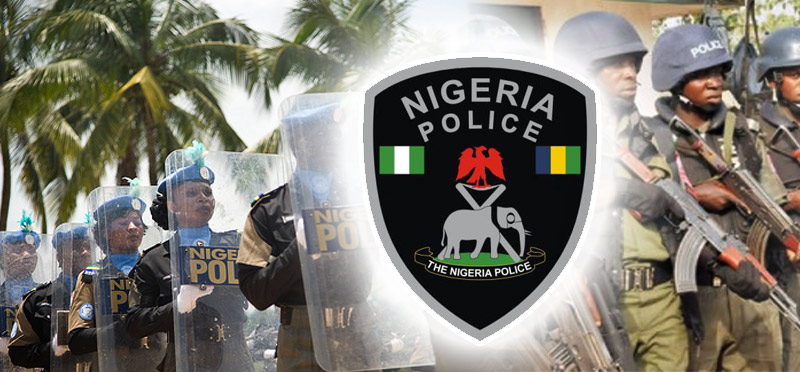 Police Anti kidnapping operatives foil kidnap attempt of another medical doctor in Bayelsa