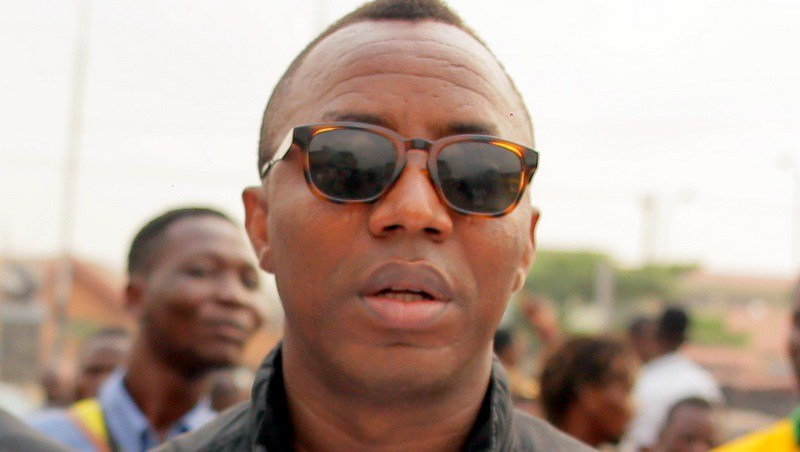 #RevolutionNow: Court admits Sowore to N150m bail