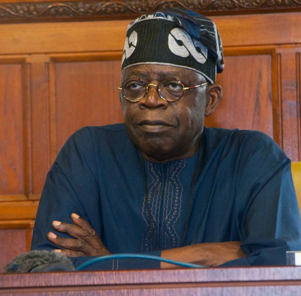 Tinubu mourns Sen. Muniru Muse