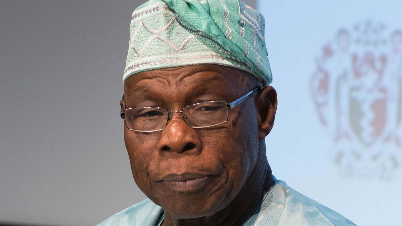 #ENDSARS Broadcast: Obasanjo, others laud Buhari, urge him to address youth restiveness