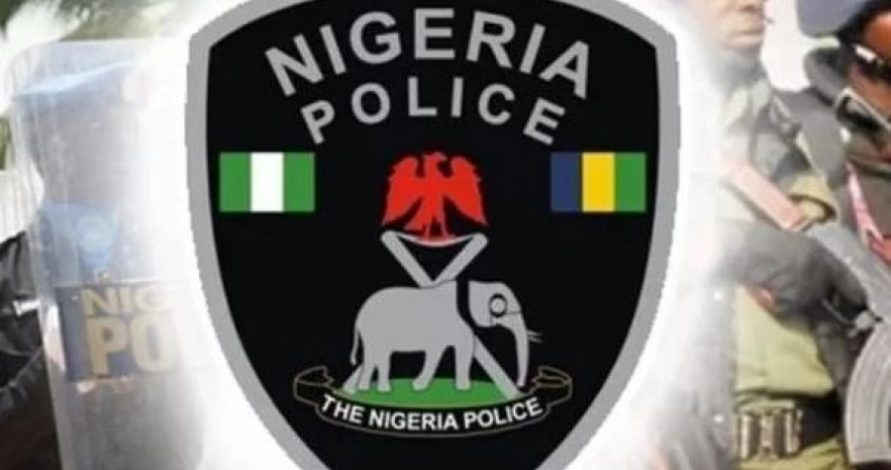 Lagos Police Arrest Suspect seen kissing minor in viral video
