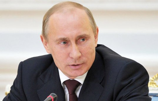 COVID-19 : Putin yet to take vaccine -Spokesperson
