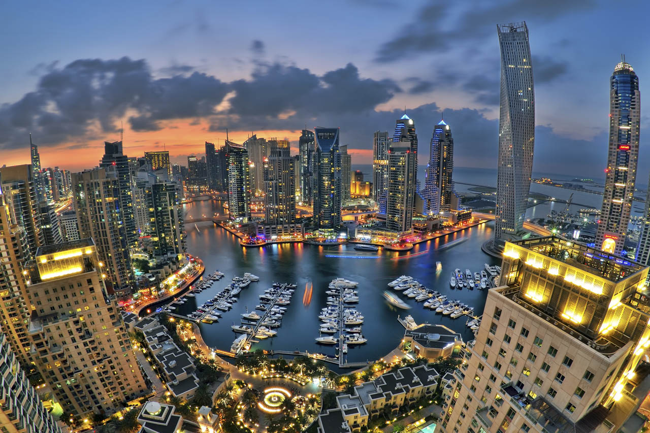United Arab Emirates introduces VAT for first time - Maritime First ...