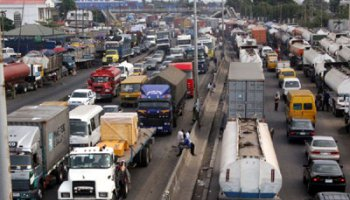 Port: Nigeria loses N600bn monthly to gridlock- Committee Chairman