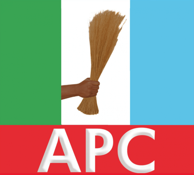 APC wins all 16 Chairmanship seats in Ekiti council poll