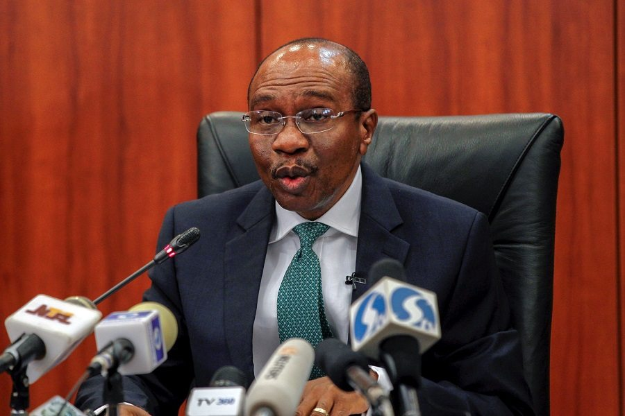 CBN expects 2.38% GDP growth in Q4