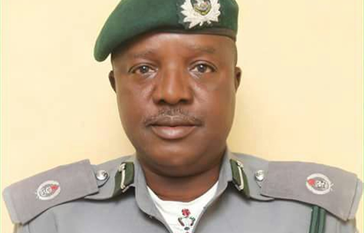 COVID-19: Customs Boss approves release of N3.2bn items as palliatives - Attah