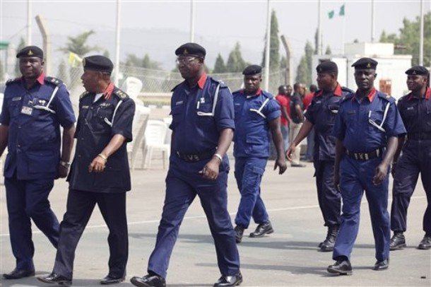 NSCDC arrest woman, 34 for human trafficking in Anambra