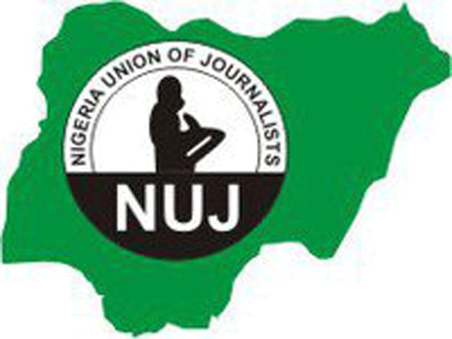 NUJ says assailants kill journalist in Adamawa