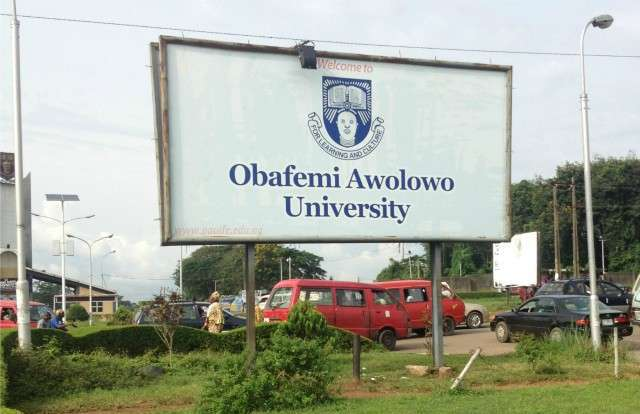 OAU set to generate own electricity–VC