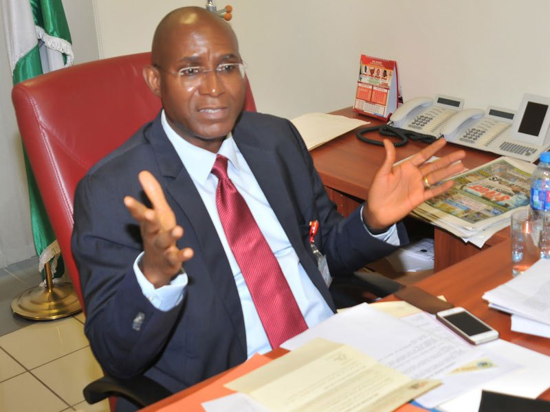 Be ready to hold your leaders accountable, Omo-Agege tells Nigerians