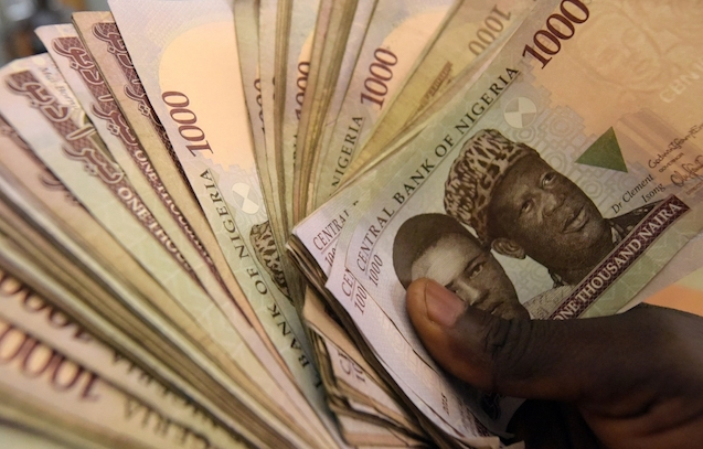 NAIRA slides, Shares remain bearish, as Nigerians await new Ministers' appointment