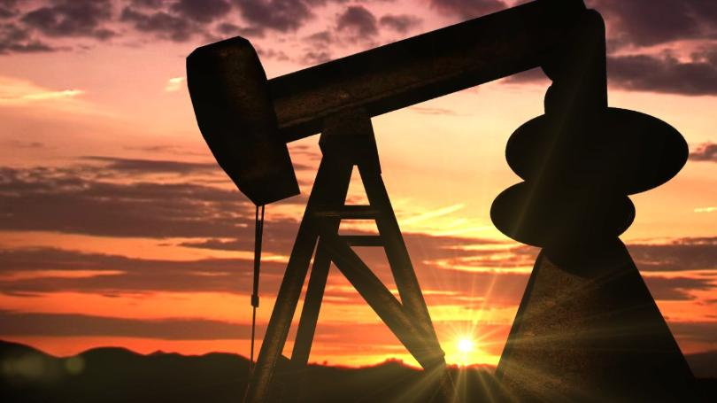 $33.64: Oil drops as surprise U.S. stock build douse demand recovery hopes