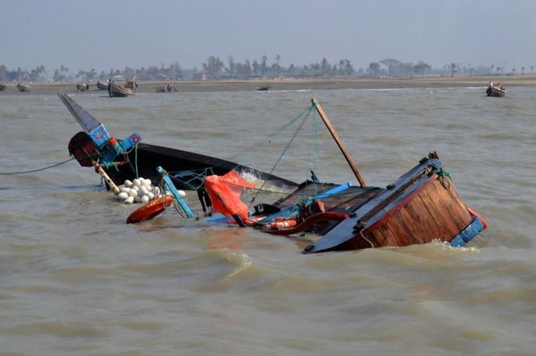 21 missing, 2 rescued in River Benue boat mishap on Sunday