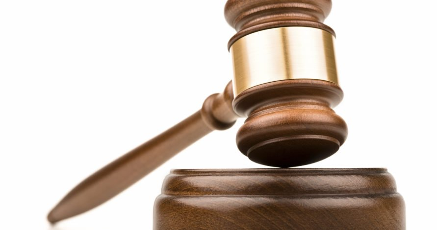 Alleged N471m fraud: Court fixes Oct. 20 for ex-HoS, Oyo-Ita's trial