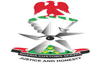 Customs officers seize rice, other items with duty paid value of N61m