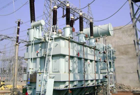 TCN energises new 100MVA power transformer in Ogba substation