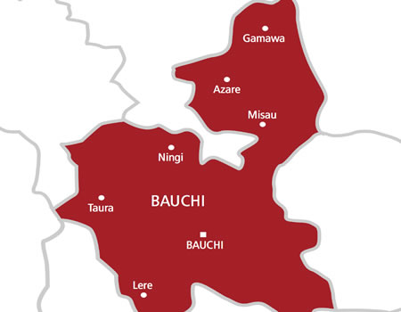 Bauchi philanthropist settles tuition fees of 300 indigent students