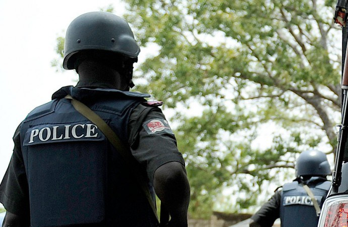 Suspected robbers kill bank customer, cart away cash in Bayelsa