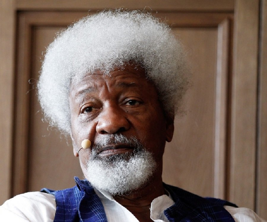 Pronounced Insecurity: Soyinka calls for state of emergency in South West