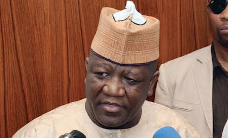 Ex-governor Yari administration diverted N10.8bn for university project, says Commissioner