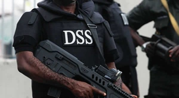 Stop unsavoury, inciting utterances — DSS
