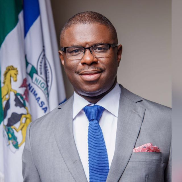NIMASA: Senate threatens Dakuku with sanction, over non-appearance