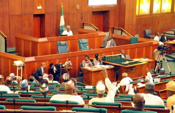Reps query NPA over ₦5.1bn Headquarters renovation contract