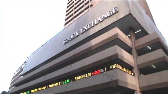 NSE's indices drop further by 0.13%