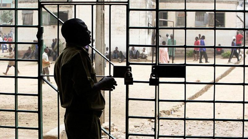 Controller refutes report of jail break in Keffi prison