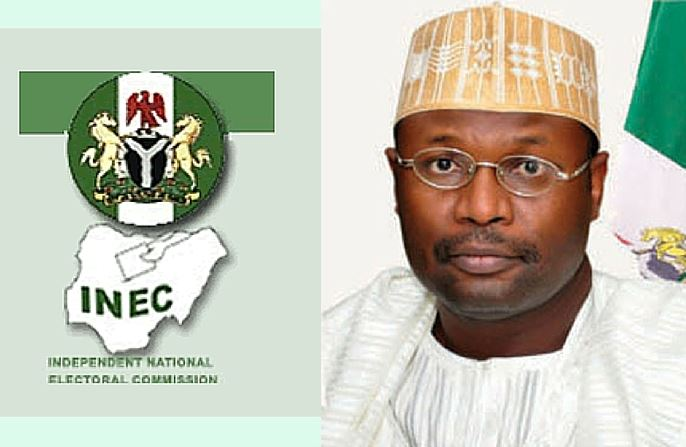 INEC to pilot use of electronic voting machines soon — Yakubu