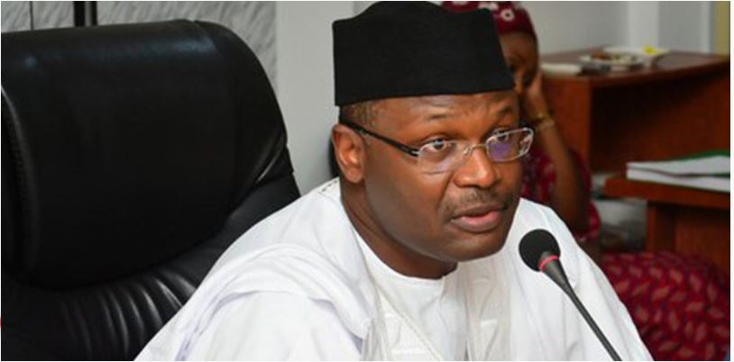 Opposition parties congratulate INEC chairman on his reappointment