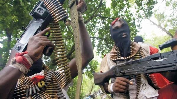 Gunmen again, kill naval officer, woman in Kogi