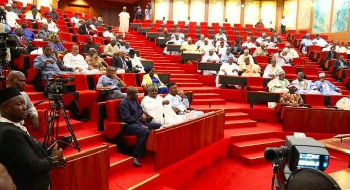 Senate calls for prosecution of pirates, bandits, in nation's internal waters