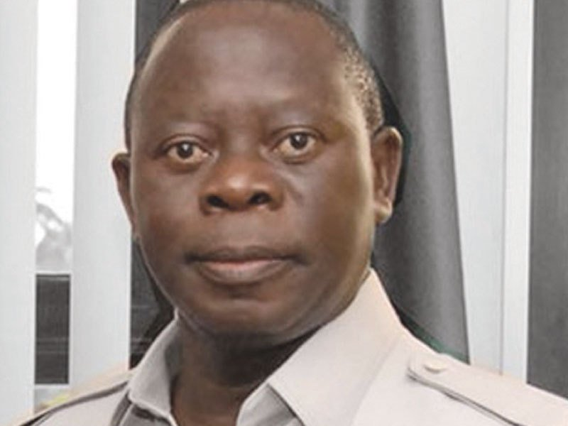 Xenophobia: Boycott South African goods, services – Oshiomhole
