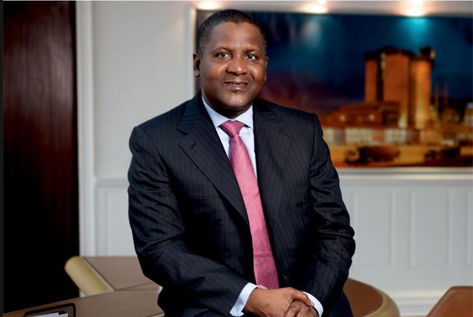 Dangote Cement woos investors with N100bn bond issue