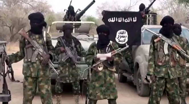 Boko Haram terrorist now recruiting child soldiers – MNJTF