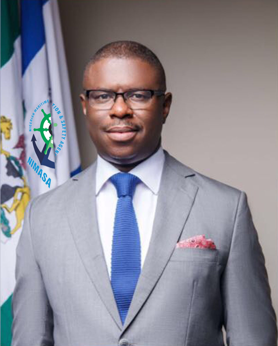ESSAY COMPETITION: NIMASA's ploy for youths' sustainable engagement in Maritime Sector- Dakuku