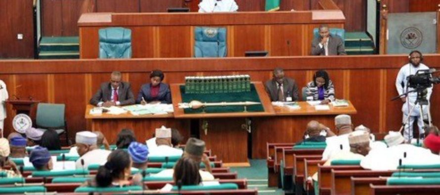 House of Reps urge MDAs to transmit signed, ratified International treaties to NASS within 2 weeks