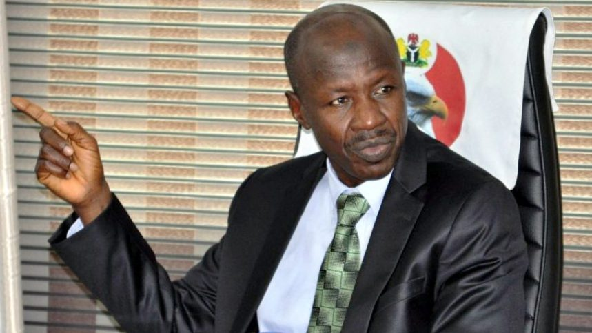 MAGU: EFCC arrests 167 with FBI assistance, recovers N92m, $169,000