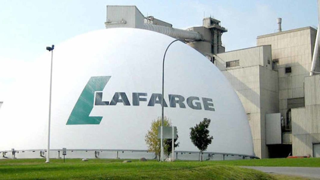 Lafarge Africa posts 30.8% growth for 2020